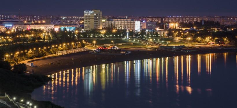 фото город павлодар